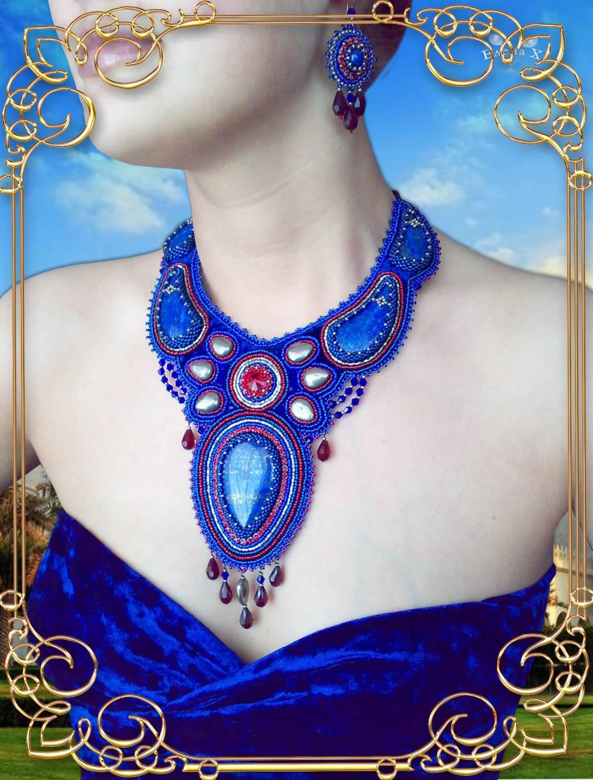 К чему снится Ожерелье во сне по 90